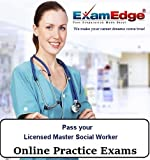 Pass your Licensed Master Social Worker  (10 Practice Tests)