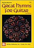 Great Hymns for Guitar, William Bay, 0871666960