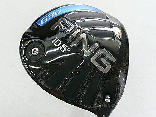 PING G30 Driver Driver 10.5 Regular Golf Club