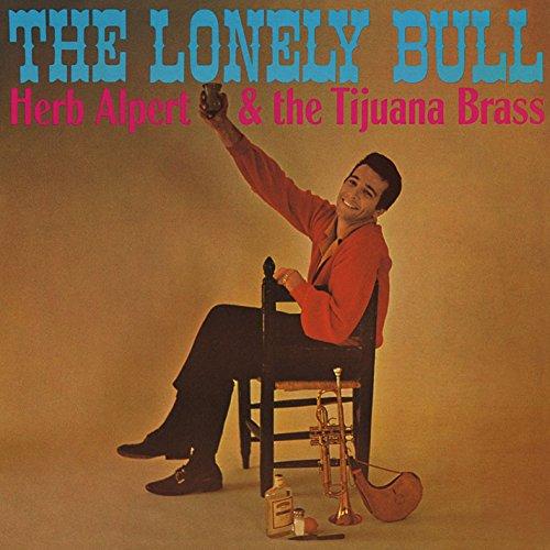 The Lonely Bull (Herb Alpert & The Tijuana Brass Whipped Cream)