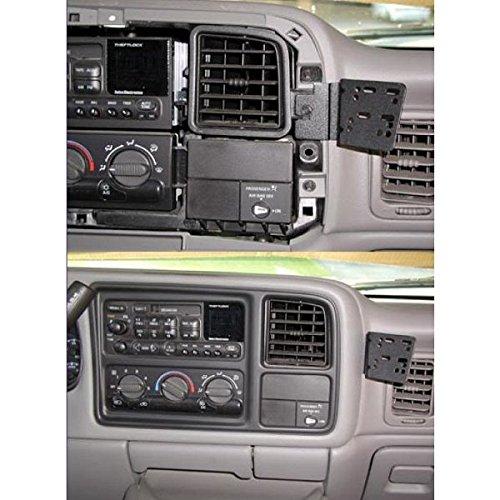 PanaVise 751101799 Custom Mount for Cadillac, Chevrolet, GMC -