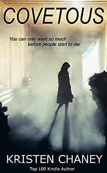 COVETOUS by [Chaney, Kristen]