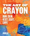 The Art of Crayon: Draw, Color, Resis...