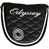 Odyssey Women's Quilted Mallet Putter Cover
