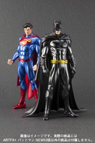 Kotobukiya DC Comics Justice League Batman New 52 ArtFX+ Statue