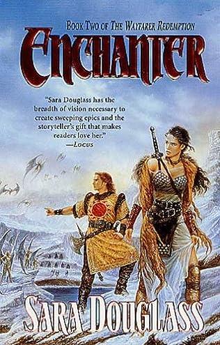 book cover of Enchanter