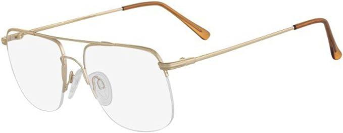Flexon Autoflex 17 Eyeglasses 215 Havana Demo 59 17 145