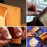 Hekisn Professional Large-Eye Leather Stitching