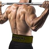 Iron Bull Strength Powerlifting Belt - 10mm