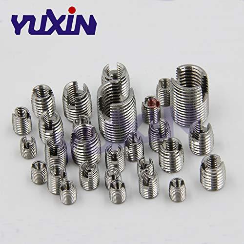 Piece-40 Hard-to-Find Fastener 014973375881 Grade 5 Coarse Hex Cap Screws 7//16-14 x 6