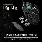 Corsair Nightsword RGB - Comfort Performance