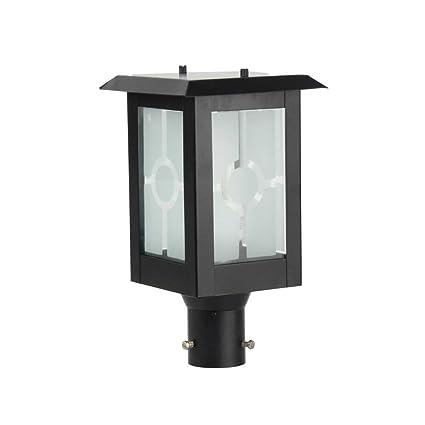 Superscape outdoor lighting gl4551 gate pillar post lights superscape outdoor lighting gl4551 gate pillar post lights mozeypictures Images