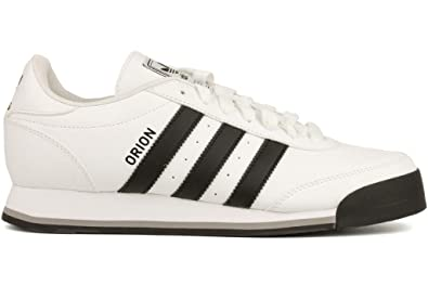 cb4647d1e57 Image Unavailable. Image not available for. Colour  Adidas Orion 2 White  Black Mens Trainers Size 9 UK
