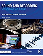 Sound and Recording: Applications and Theory