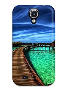 Protective AnnDavidson SMNSMDs9812CfkrM Phone Case Cover For Galaxy S4 by supermalls
