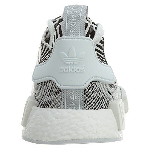 Baskets Adulte Black White R1 Nmd Adidas 363 W Grey Mixte Pk xnB1CHqwP