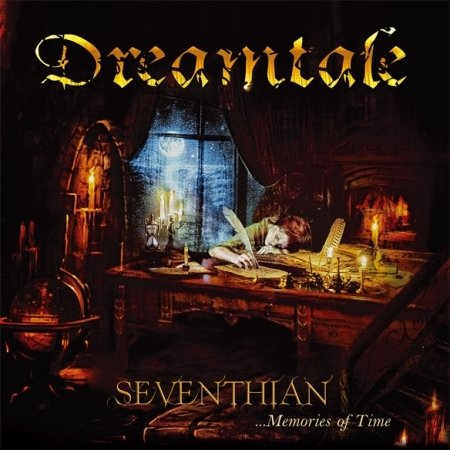 Dreamtale-Seventhian Memories Of Time-2CD-FLAC-2016-mwnd Download