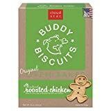 Buddy Biscuits Dog Treats Chicken