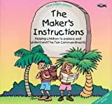 The Maker's Instructions, Sarah Knights Johnston, 1857923693