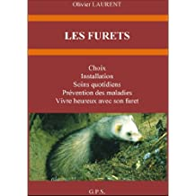 LES FURETS (French Edition)
