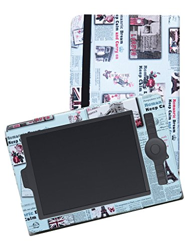 Wacom Intuos Pro PTH451 Case,Mama Mouth Slim-Book Folio for sale  Delivered anywhere in Canada