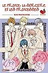 Le Prince, la sorcière et les princesses, tome 1 par Matsuzuki