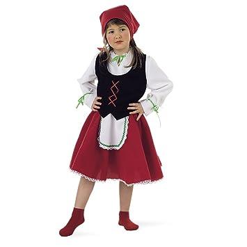 Limit Sport - Disfraz de pastorcita para niña (MI421 ...