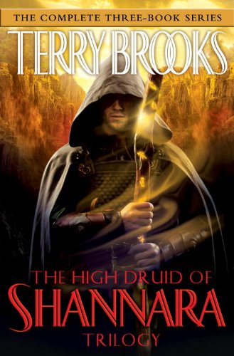 Amazon the high druid of shannara trilogy ebook terry brooks the high druid of shannara trilogy by brooks terry fandeluxe Choice Image