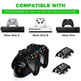 Xbox One Controller Charger, Xbox One/One S/One