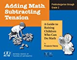 Adding Math, Subtracting Tension