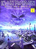 Iron Maiden: Brave New World Guitar Tab ...