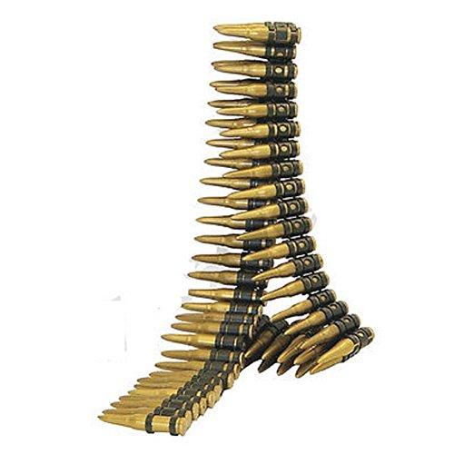 bullet belt fancy dress - 9