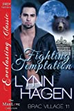 Fighting Temptation, Lynn Hagen, 1627405585