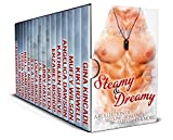 Steamy & Dreamy: A Collection of Sizzling Romance, Fairytales, and more!