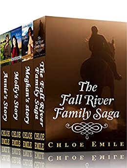Fall River Family Saga Complete ebook