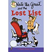 Nate the Great and the Lost List | Marjorie Weinman Sharmat