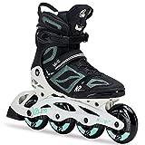K2 VO2 90 Pro Skates Women's Size 6.5