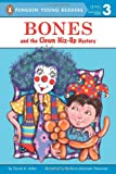 Bones and the Clown Mix-Up Mystery, David A. Adler, 0142418250
