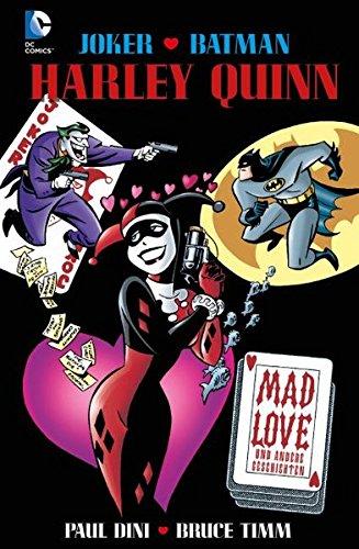 Harley Quinn: Mad Love