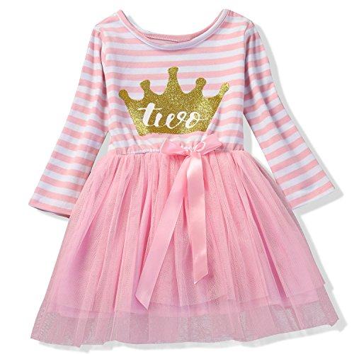 2nd year birthday dress - 6