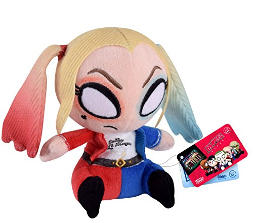 Amazon Com Funko Mopeez Suicide Squad Harley Quinn Plush Funko