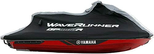 Trailerable Waverunner Cover [Yamaha] Picture