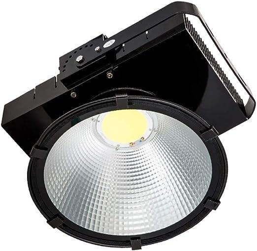 Luz de inundación H Proyector LED Proyector Impermeable al Aire ...