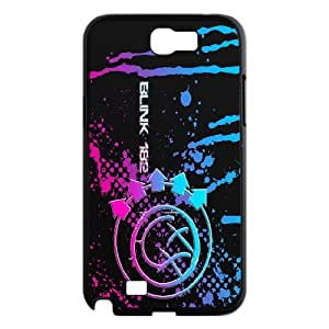 2015 HOT Blink 182 Plastic Hard Case For Samsung Galaxy Note 2 Case GHLR-T402111
