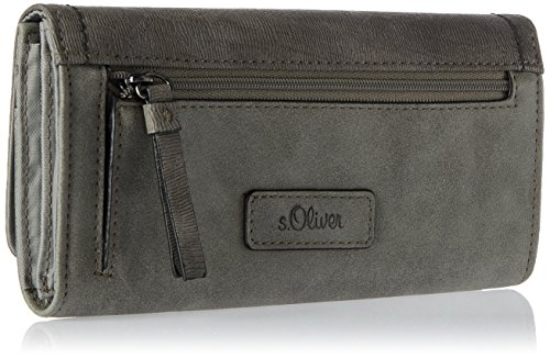 new specials new york official site s.Oliver (Bags) Damen Portemonnaie, 1x10x19 cm