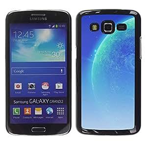 Stuss Case / Funda Carcasa protectora - A Ray Of Hopefuls - Samsung Galaxy Grand 2