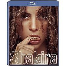 SHAKIRA - SHAKIRA ORAL FIXATION