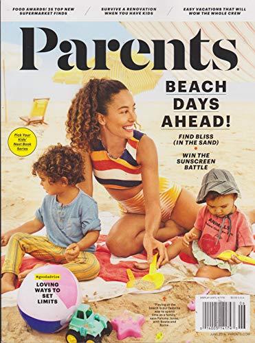 Parents Magazine June 2019