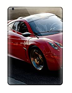 New Arrival Case Cover With NBIMorM1851WJxNX Design For Ipad Air- Pagani Huayra