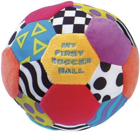 Playgro - Mi primer balón de actividades (0111783): Amazon.es ...